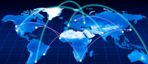 A segurança de rede pode ser prejudicada pela globalização?