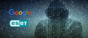 google&eset