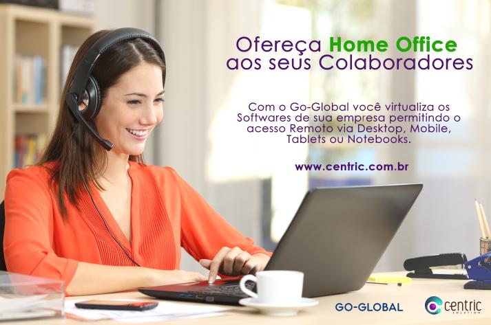 Ofereça Home Office para os Seus Colaboradores