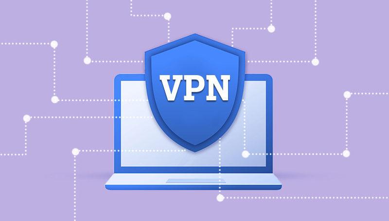 O gerenciamento de conexões VPN